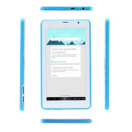 "6.5"" MTK6572 Dual Core Tablet Phablet Android 4.2 3G Smart Phone (Unlocked) Phablet A7 GSM 4GB Bluetooth + GPS w MP3"