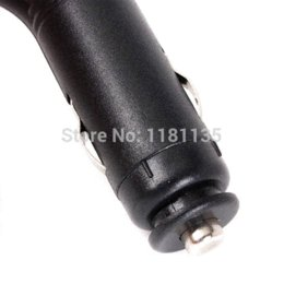 Wholesale Universal V V Auto Motorcycle Cigarette Lighter Power Plug Adapter NEW adapter ibook motorcycle costume