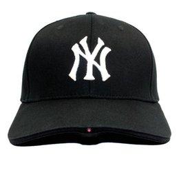 Wholesale New Brand Sport Camera Hat Black NY Cotton HD P G SD Card Bulit Audio Recording