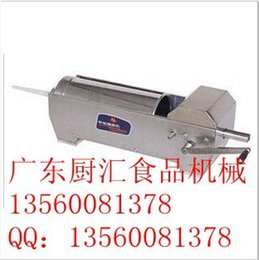hot dog equipment Reputations sf-16 horizontal sausage filling machine commercial enema machine hot dog machine