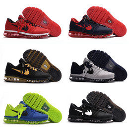 Wholesale KPU Max Runner Texans Fighting Red Steel Blue SAINTS Black Gold comfort walking on air cushion increasing Running Shoes Men Max Shoes