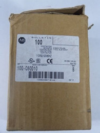 Wholesale Allen Bradley C60D10 Contactor POLE NEW IN BOX