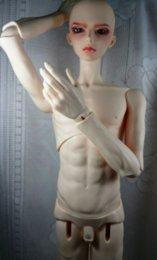 Muñecas bjd en Línea-STUI ssdf cuerpo tío bjd de la muñeca / sd cuerpo de la muñeca de la muñeca del soom (incluya el maquillaje y los ojos)