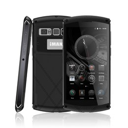 Gb mémoire vidéo en Ligne-IMAN Victor 5.0 '' FHD Écran 4G LTE Android 6.0 Octa Core 32G Mémoire Smart Phone WiFi GPS NFC 13.0MP Appareil photo.