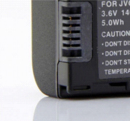 Wholesale attery Charger for JVC BN VG107E BN VG108E BN VG108EU BN VG114E BN VG114EU BN VG121E BN VG121EU BN VG121US BN VG121USM Camera Ba