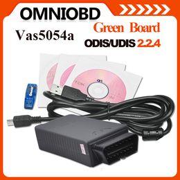 Wholesale High Quality Best Price VAS a Scanner V19 version VAS5054 Vas5054 Bluetooth