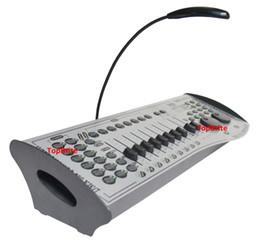 Wholesale Sale International Standard DMX Controller Control Moving Head Led Par Stage Lights Consoles DJ Dmx Controller Equipment