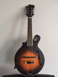 Brand new top quality F mandolin musical Instrument