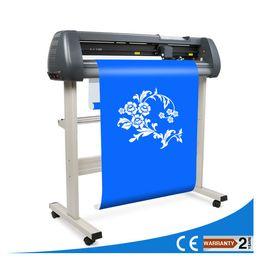 Wholesale Vinyl Cutting Plotter Machine with artcut software SK T