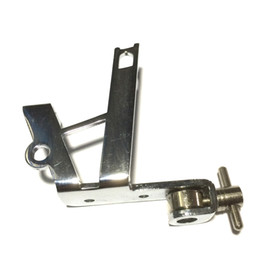 Wholesale New Tattoo Build Machine Frame Part Fit mm Coils Iron Tattoo Machine Frame Liner Shader Packer