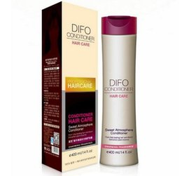 Wholesale DIFO Shampoo Snail Membrane hair mask moisture replenishment artifact hair repair to improve frizz hair care inverted membrane