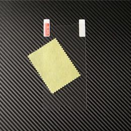 Pantallas digitales en venta-Esmerilado película protectora anti huella digital Mate Protector de pantalla para Samsung Galaxy Note protector de la pantalla antideslumbrante 4