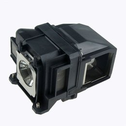 Wholesale ELPLP78 V13H010L78 High Quality Replacement Lamp for EPSON EB W S17 S18 SXW03 SXW18 W18 W22
