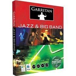 Gary Garritan Jazz and Big Band KONTAKT  software source