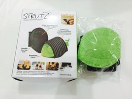 Wholesale Strutz Feet Cushioned Arch Support Shock Absorbing Relief Achy Foot Flat Plantar Fasciitis Heel Aid Foot Feet Cushioned With Logo Package