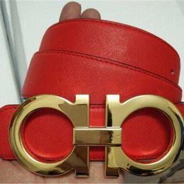 Wholesale 2016 Hot big large buckle cm cm ferragi amo belt with logo designer belts men high quality new mens belts luxury
