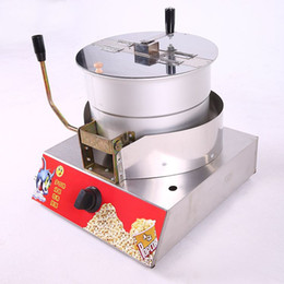 new thick hand popcorn machine hand popcorn maker manufacturers of commercial gas wholesale agent