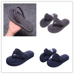 Wholesale Cotton shoe care Winter Warm Lovely Velvet Unisex Ladies Home Anti Slip Bowknot Slippers Indoor Shoes Cotton Slippers Soft Shoe