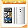 Original HTC ONE MAX Unlocked Mobile phone android quad core 2GB RAM 32 GB cellphone