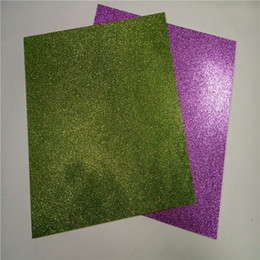 Wholesale 50 sheet glitter color gift wrapping paper factory supplier