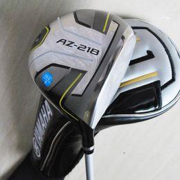 New mens Golf Clubs AZ-218 Golf driver 9.5 10.5 loft Graphite Golf shaft and headcover driver clubs Free shipping