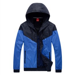 Wholesale New Arrive Men s Hiking Jackets fashion jacket Camping Clothes Hoodies Essential for outdoor sports