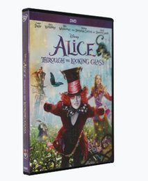 Wholesale Alice Through the Looking Glass D US