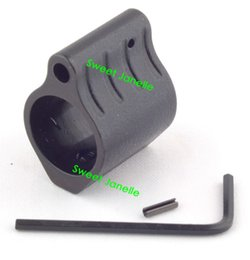 Wholesale AR Steel Low Profile Gas Block Screws Plus Roll Pin Without Any Markings
