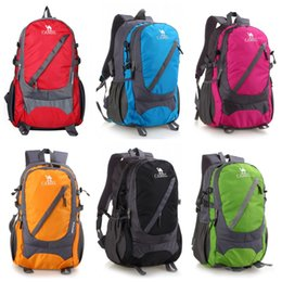 2016 Movement Shoulder Bag Unisex Student Travel Mountaineering Bags 30L Outdoor Backpack Waterproof Hiking Travel Waist Pack