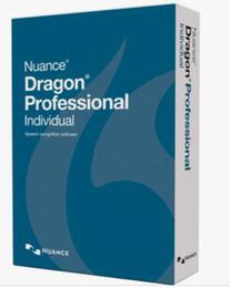 Nuance Dragon Professional Individual v14 Tecla multi-idioma