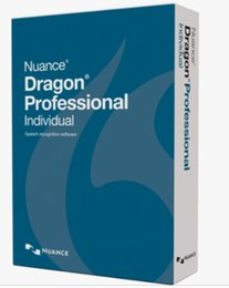 Nuance Dragon Professional Individual v14 Multi-language key