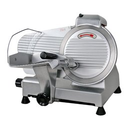 Wholesale 530RPM Electric Cutter quot Blade Deli Heavy duty Commercial Meat Slicer