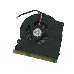 Wholesale For Asus N61 N61V N61JQ N61JV N61VG X72 X72D X72V K52Jc K52Je K52JK K52Jr K52JT K52JU K52JV KSB06105HB laptop CPU FAN F307