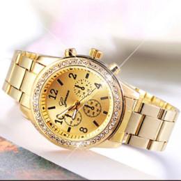 Wholesale 2016 New Fashion Ladies Crystal Diamond Rhinestone Casual Watches Women Beauty Dress Quartz Women Wristwatches Hours Reloj Mujer