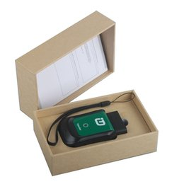 Wholesale MANUFACTURE Original Vpecker New arrival Original VPECKER Easydiag Wireless obd Full diagnostic tool V4 with Wifi function CE
