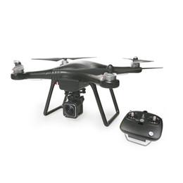 Promotion drones de caméras aériennes L'entrée-niveau quatre nouveaux axes UAV drone aérien 360 degrés panoramique aérienne bon marché livraison gratuite d'affranchissement