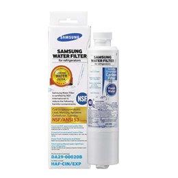 Wholesale 1 Pack DA29 B Samsung Water Filter For Refrigerators Carbon Filter Fresh Water For Filter Model HAF CIN EXP