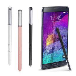 OEM para la nota 4 Stylus S PEN ATT / Verizon, Sprint / T-Mobile piezas de reparación del reemplazo cheap t mobile notes desde notas t móviles proveedores