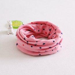 Wholesale 2016 children scarf collar is fashion warm collar cotton mill Mao Haimao Warm baby collar boys girls knitting scarf