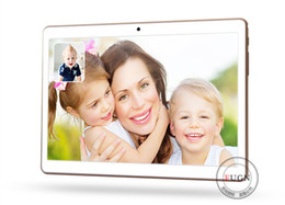 Acheter en ligne Pc hd-2016 NOUVEAU Lenovo tablette S6000 4G téléphone mobile double carte SIM SD IPS écran HD 32GBROM tablette pc