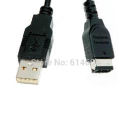 USB Alimentation Chargeur Câble pour chargeur Nintendo DS NDS GBA Game Boy Advance SP pour sony psp à partir de ds gba de fournisseurs