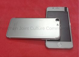 Wholesale goophone i7 mobile phones android inch cheap Android cell phones cell phones discovery