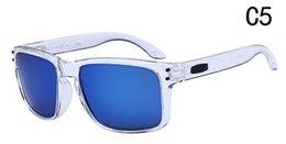 2017 le sport pc Lunettes de sport lentilles Polariod concepteur de marque lunettes de soleil polarisées avec des lunettes signaturelogo de VR46 P9102 livraison gratuite le sport pc offres