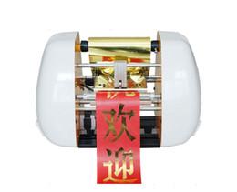 Wholesale LY foil press machine digital hot foil stamping printer machine best sales color business card printing