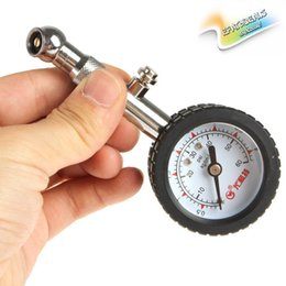 Wholesale UNIT YD Accurate Auto Car Tire Pressure Gauge Meter Automobile Tyre Air Pressure gauge Dial Meter Vehicle Tester psi