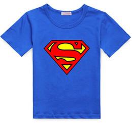 Wholesale Boys Clothes Summer Kids T shirt Boys Clothing Soft Cotton Clothing Children T shirts Baby Boy T shirt