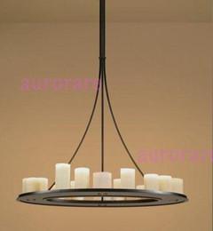 lustre de bougie de LED Kevin Reilly anneau hemel mathématique lampe pendentif moderne Kevin Reilly Lighting bougie innovante et luminaire en métal à partir de lumière pendante kevin reilly fabricateur
