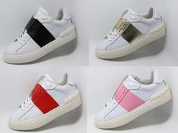 2016 Hot sale Original Fashion ankle outdoor Casual Shoes Women men Leather rivets spring autumn shoes hip hop shoes 36-45