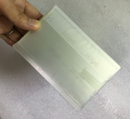Wholesale Thick OCA Optical Clear Adhesive Glue Sticker For Iphone s s c LCD Touch Screen Outer Glass