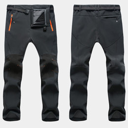 Wholesale New Winter Outdoor windproof snowboard pants men snow pants trousers waterproof windproof warm Breathable ski pants